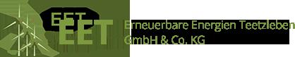 Erneuerbare Energien Teetzleben GmbH & Co. KG